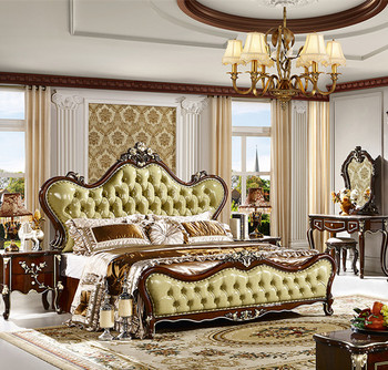 Trend King Size Bedroom Furniture Sets Exterior