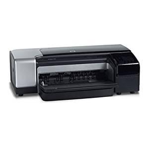 HP Officejet Pro K850 Printer. Wide format Color Inkjet Printer. Up To 24PPM Blk