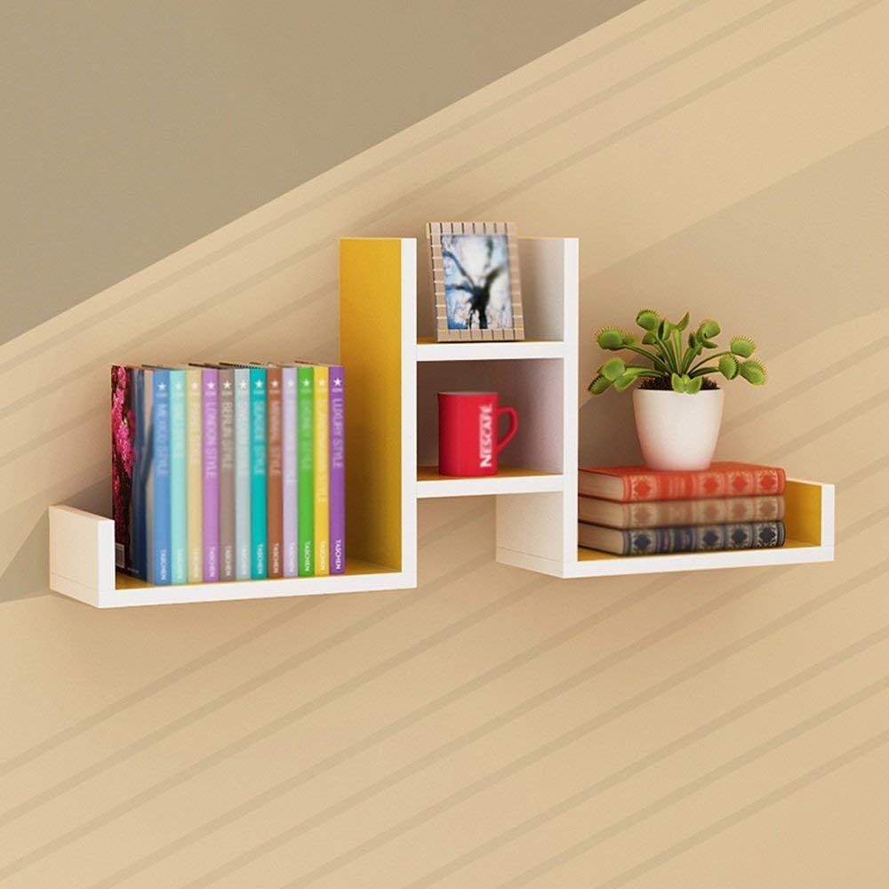 Small Wall Bookshelf Find