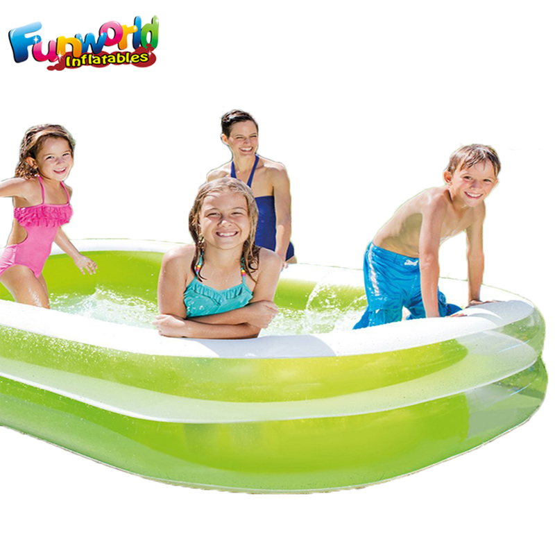 Garden inflatable swimming pool enclosures swimming pool inflatable