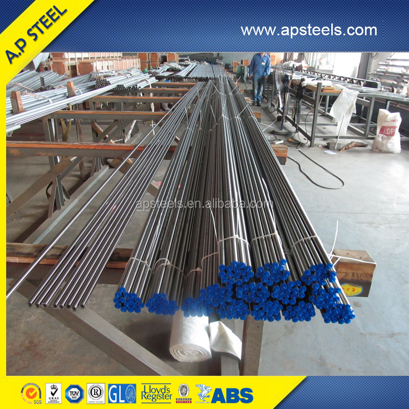 China market Stainless steel instrument tubing