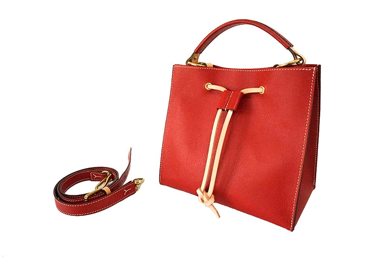 68b88837f0 Get Quotations · KFZ Genuine Leather Handbags Handmade Unique Design  Black Red Brown Colors Evening Handbags for