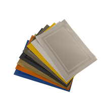 Tabletex naturale poliestere <span class=keywords><strong>laminato</strong></span> tovaglietta
