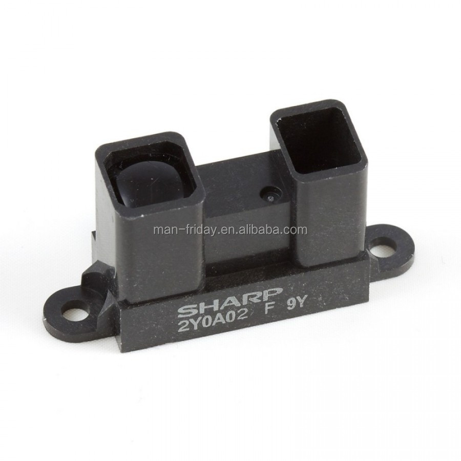 Sharp IR Detection Distance Sensor GP2Y0A02YK0F