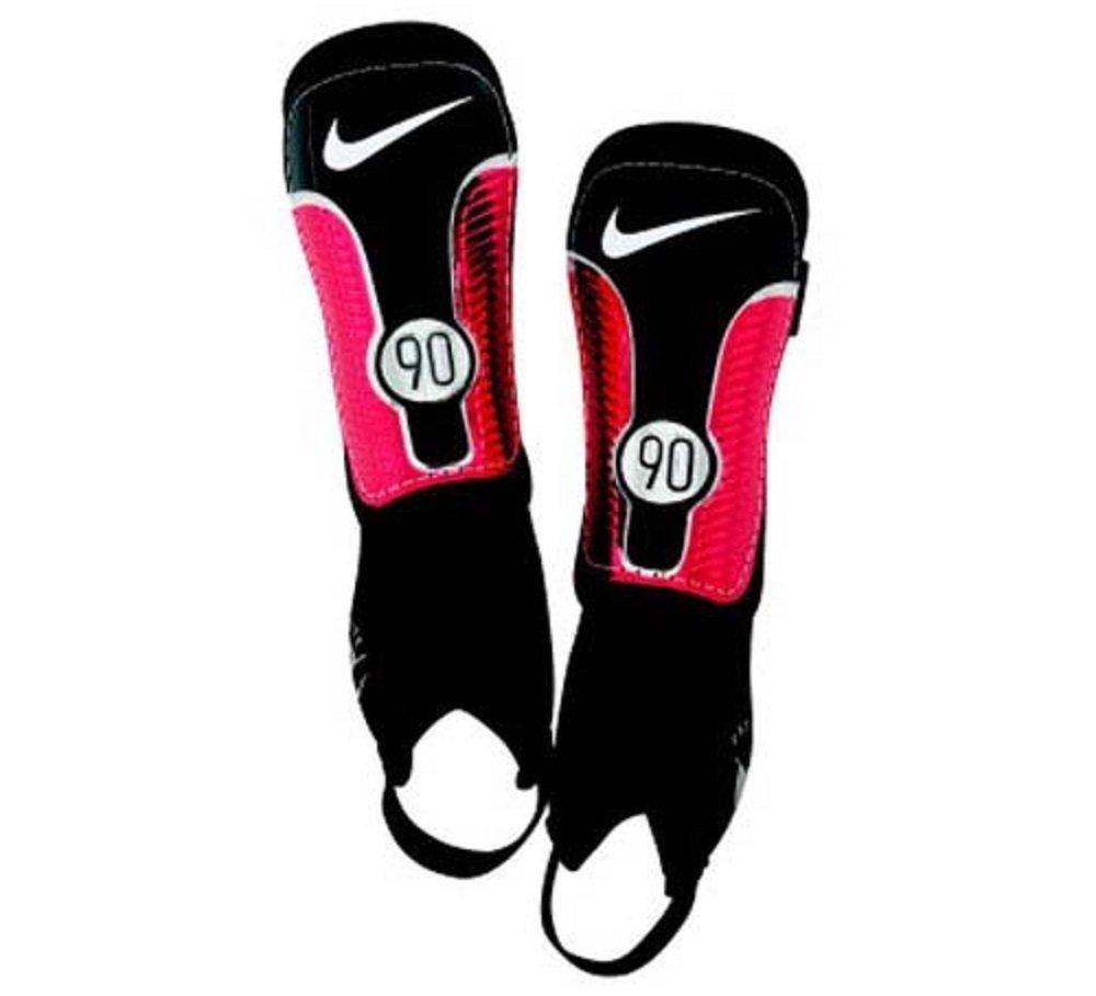 menta eximir Sotavento  Buy Nike Youth T90 Protegga Shield Soccer Shin Guards Red/Bk Medium in  Cheap Price on Alibaba.com