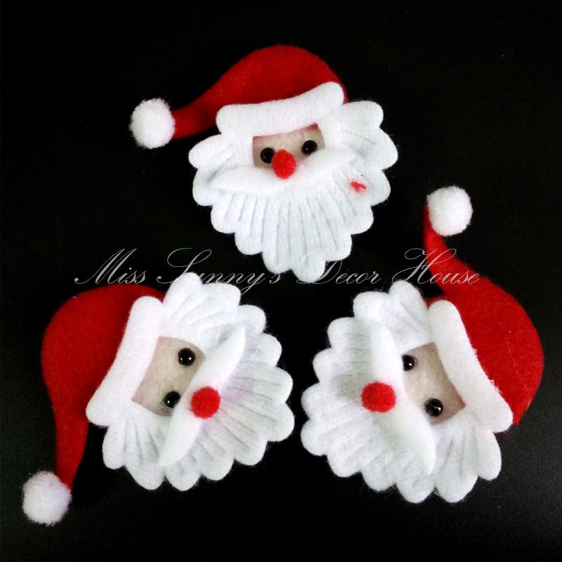 Santa Christmas Decoration Ideas Funny
