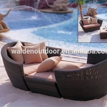 Hot Patio Furniture Outdoor Rattan