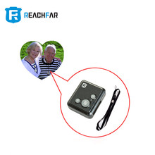 Factory In China Personal Mini GPS Tracker Key Chain GPS Tracker GPS For Kids