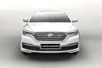 China Car Left Hand Drive Lifan 820 Auto Factory for Oman