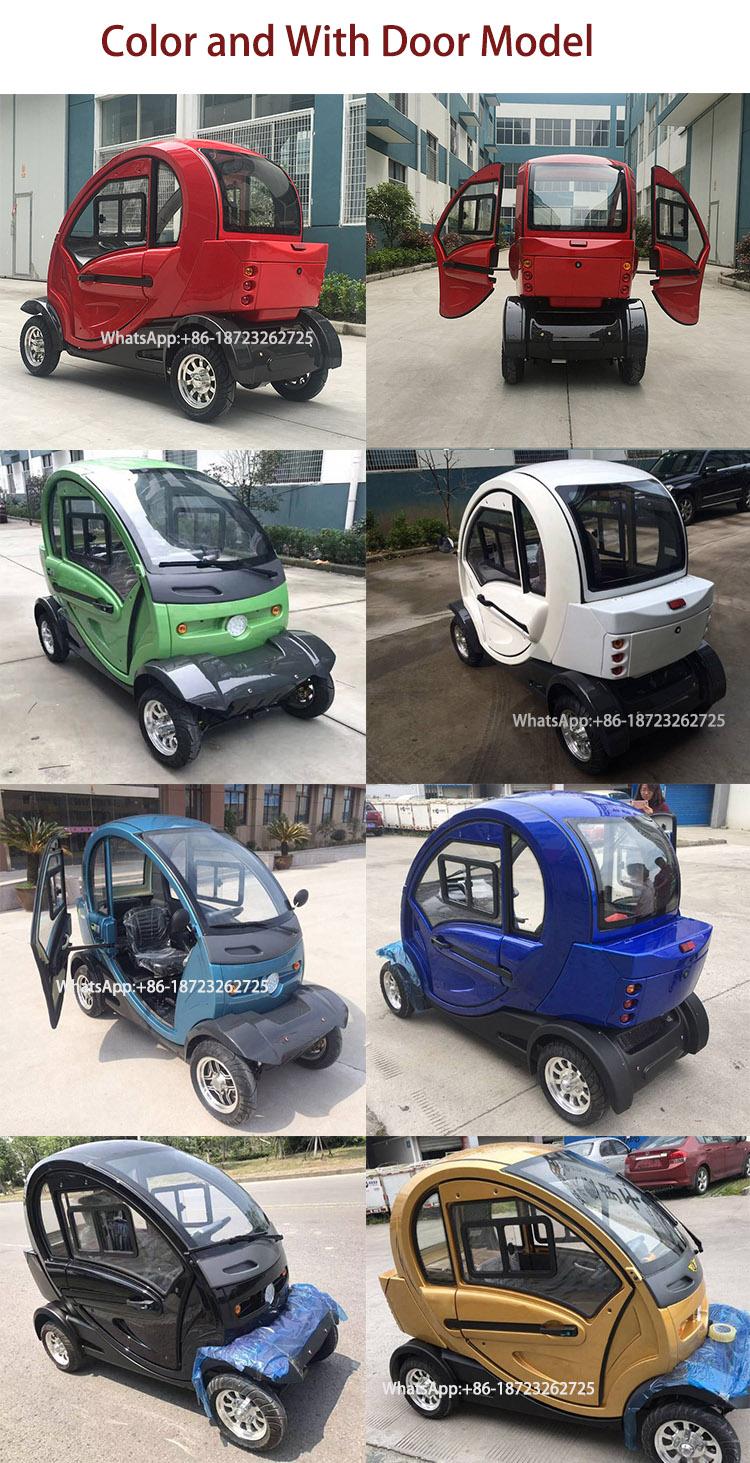 2017 Nieuwe Versie Smart 2 Zetels 4 Wielen Goedkope Mini Elektrische Auto Buy Goedkope Elektrische Auto Elektrische Cars Gemaakt In China Mini
