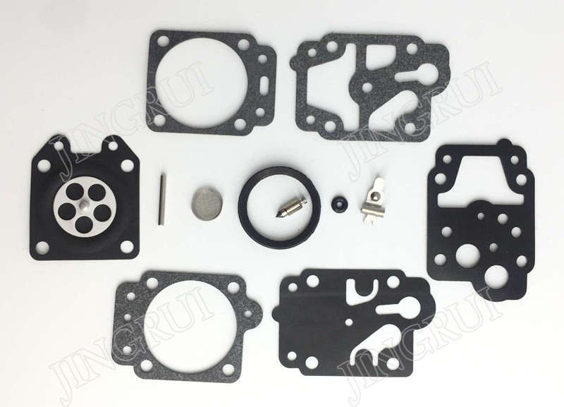 Vergaser-Reparatur-Überholungs-Kit Passen Für Walbro K13-WYK K20-WYK K21-WYK