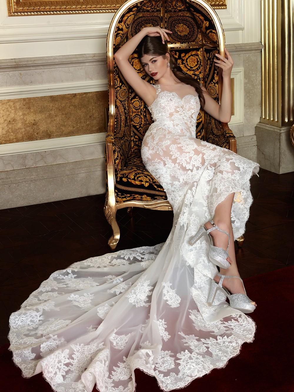 Very sexy wedding dresses