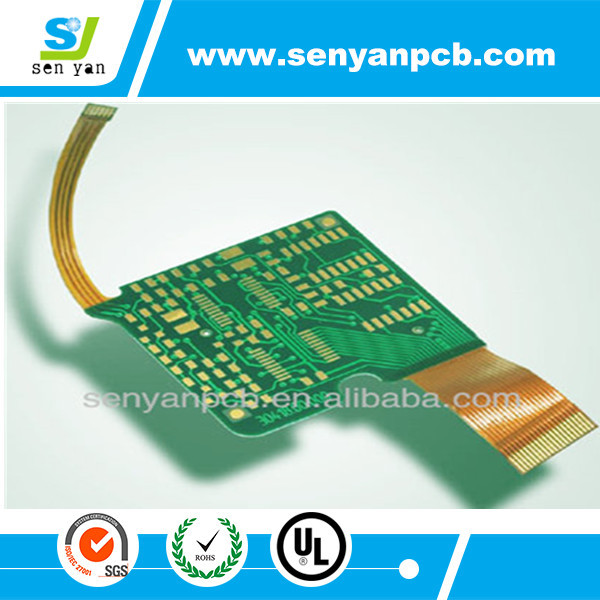 OEM factory production Electronic Flexible Printed Circuit Board/fpc board