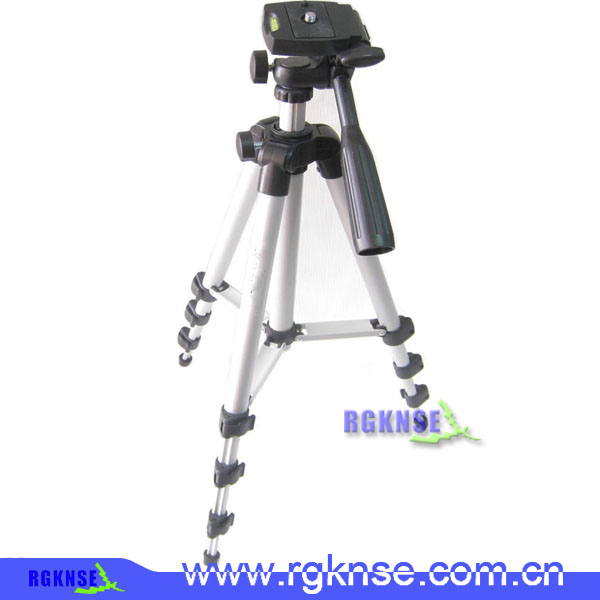 New style durable camera tripods Professional tripod