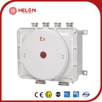 Buy BJX series electrical explosion proof junction in China on ...