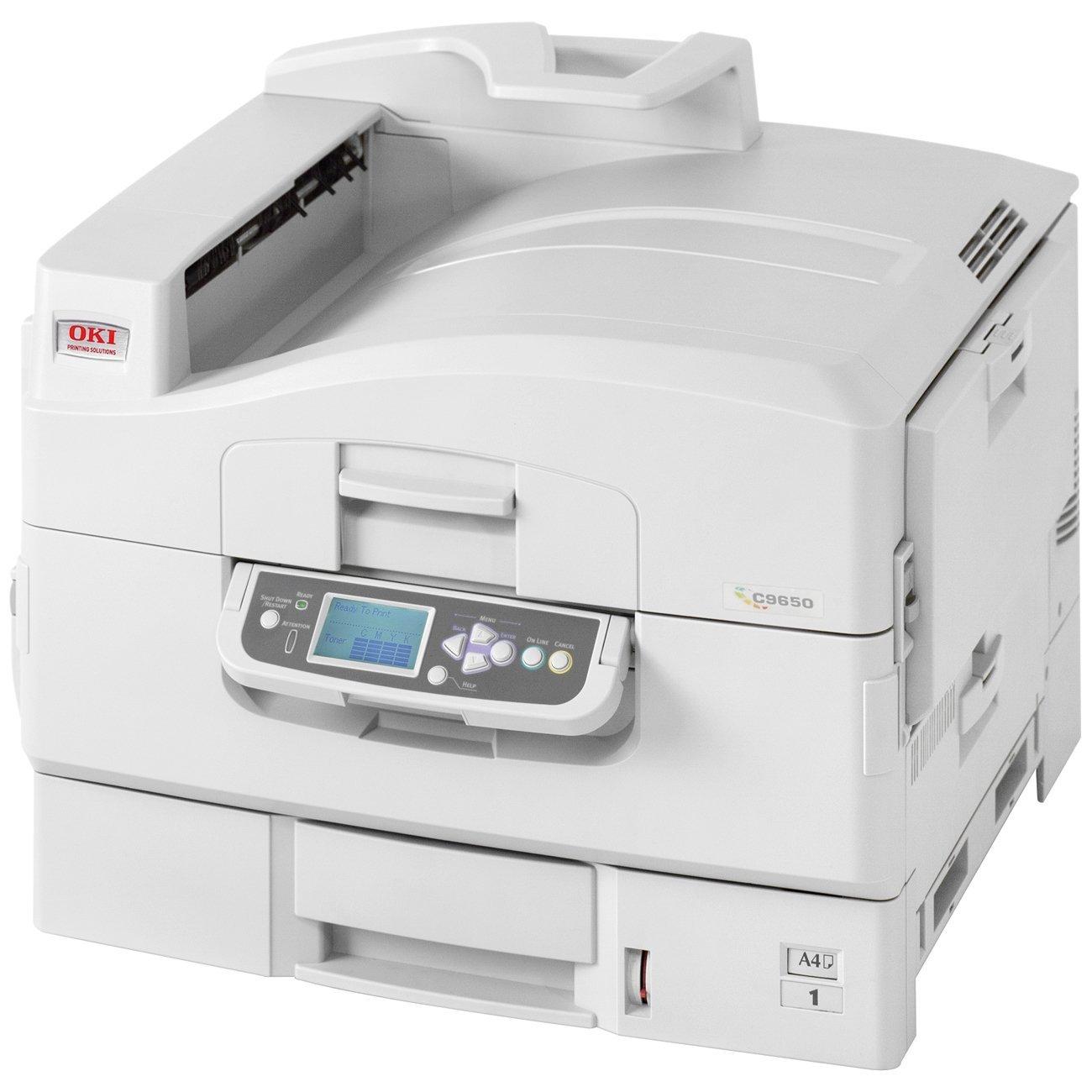 LD 42918103 Type C7 Cyan Laser Toner Cartridge for Okidata Printer