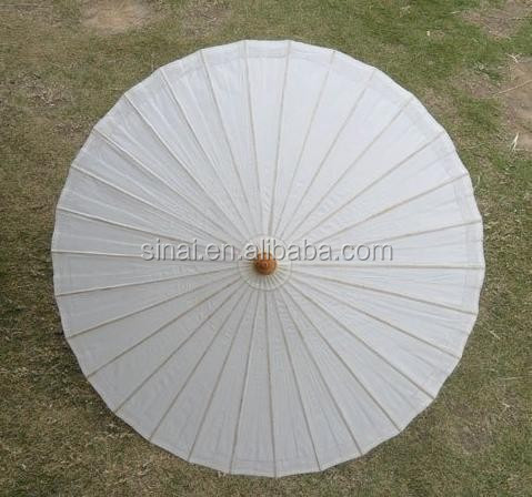 Wedding Decoration Outdoor Paper Umbrella