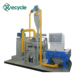 Metal recycling plant machine manufacturer for copper wire recycling machine