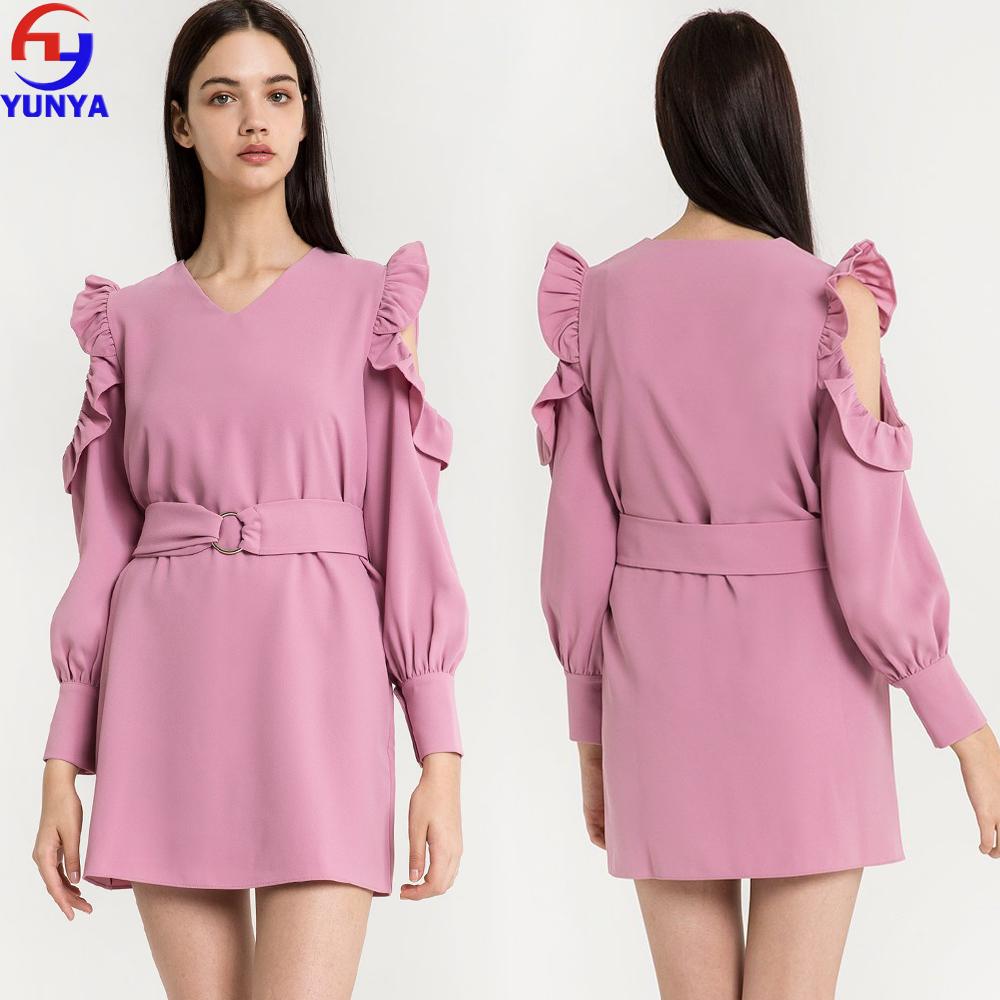 Catálogo de fabricantes de Vestidos De Fiesta De Color Rosa Caliente ...