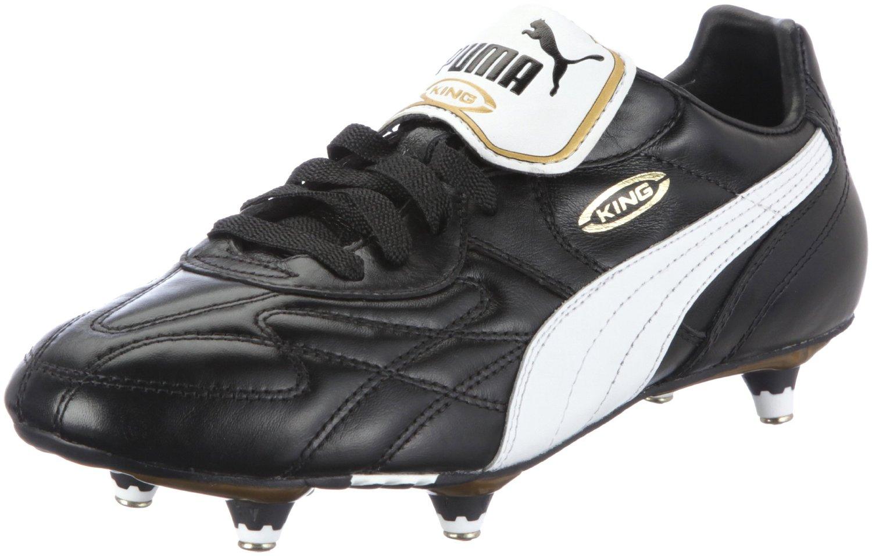 669bafaa7d0 Get Quotations · PUMA King Pro SG Men s Soccer Boots