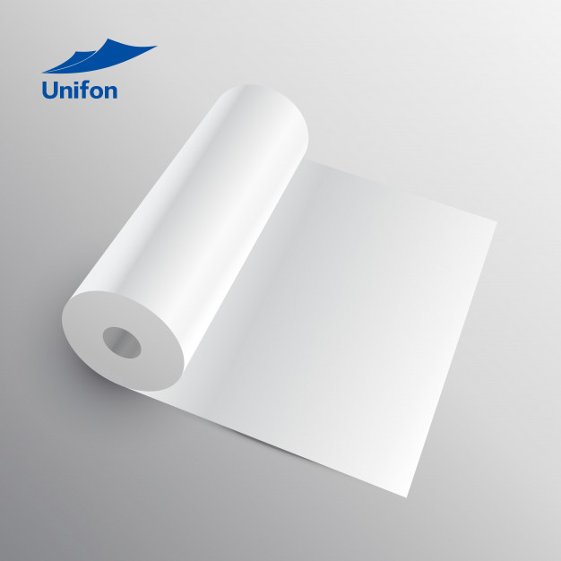 A4 Thermal receipt paper roll 210mm width ncr cash register paper roll