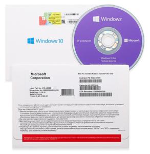 Windows 10 Pro OEM Box Operating System Software Win 10 professional  Original Key