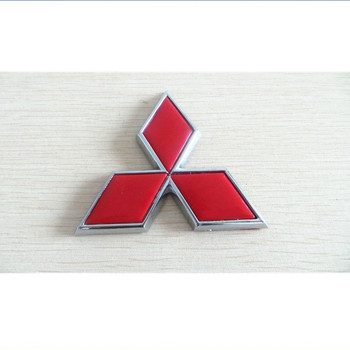 Mitsubishi Auto Spare Parts Car Badges Auto Emblems Buy Auto Spare