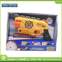 Super power blaster soft bullet air dart gun for sale