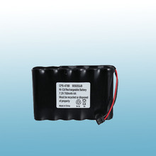 Howell 7.2v Nicd Rechargeable Battery Pack
