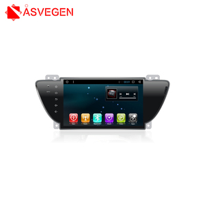 Factory Price!Andriod6.0 Car Navigation Auto Stereo Speakers With Bluetooth Car RadioDVD Payer Link Monitor4G For Geely Boyue