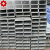 rectangle galvanized mild steel pipe and square tubes