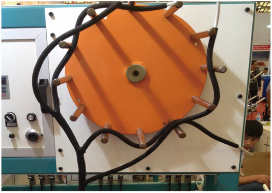 32 Carriers Wire Harness iding Machine | Wire Harness Making Machine on wire connector, wire leads, wire nut, wire ball, wire cap, wire sleeve, wire holder, wire clothing, wire antenna, wire lamp,