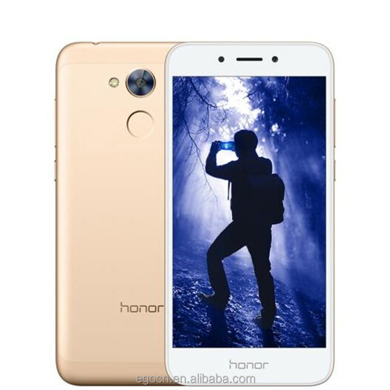 Original Huawei Honor 6A Play 3GB RAM 32GB ROM Snapdragon 430 Octa Core Mobile Phone 5.0 Inch Dual SIM Android 7.0 Fingerprint