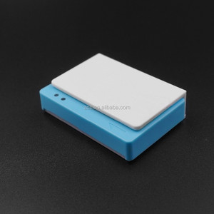 pocket size wireless magnetic smart card reader, bluetooth credit card reader, smart card reader pos terminal