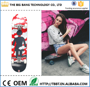 China supplier wholesale blank bamboo skateboard decks, MK bamboo skateboard,bamboo longboard sale