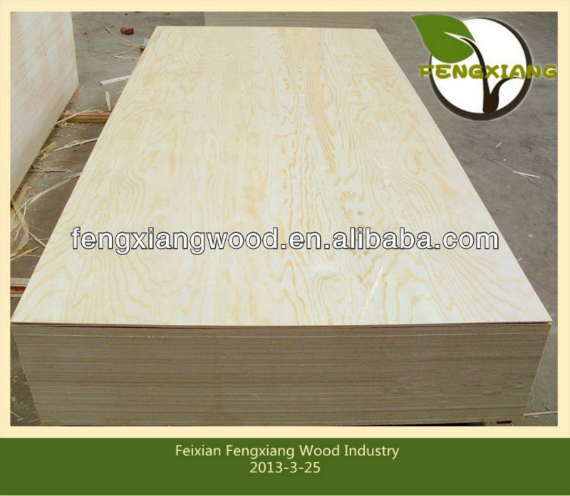 Birch/Poplar/pine plywood from chinese import export companies