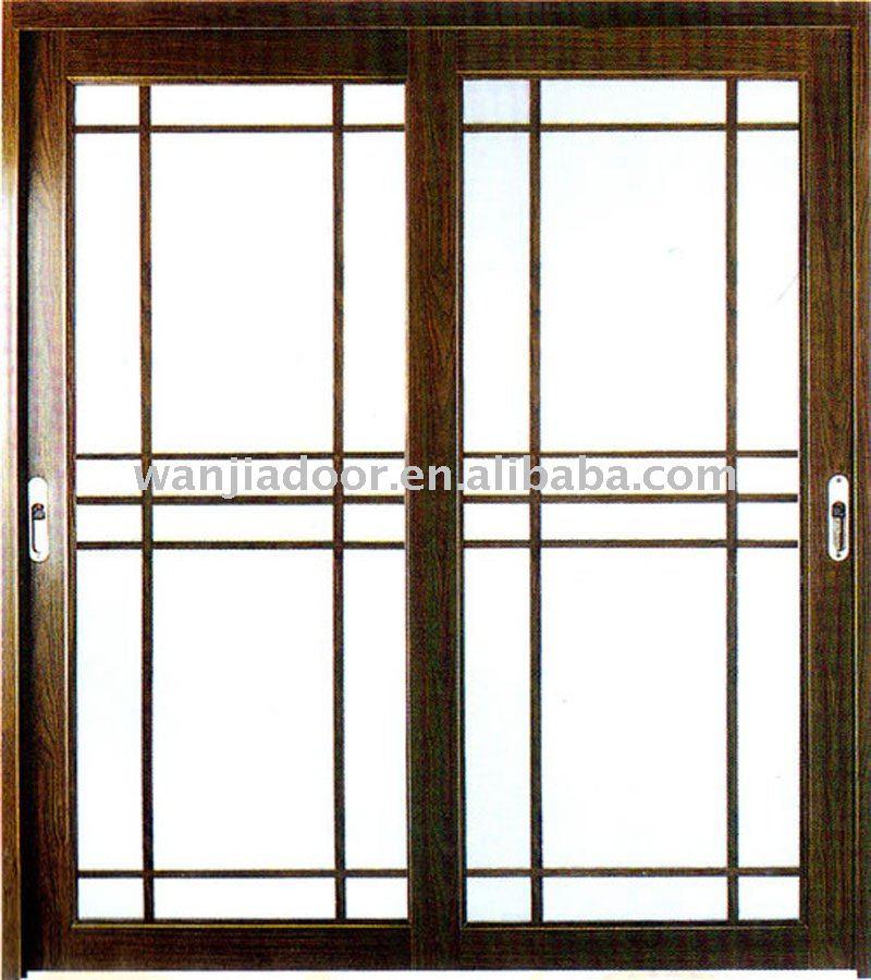 New Design Window Grill Design