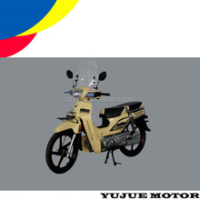 Economical EEC patent 50cc Morocco motorcycle C100 for sale