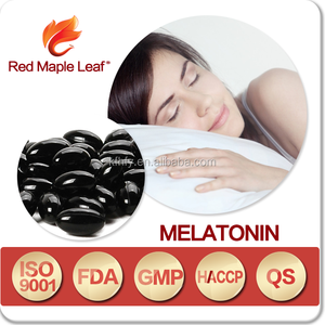 Super Sleep Formula Melatonin capsules