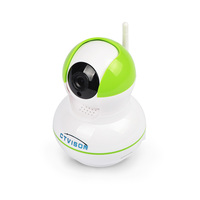 New Arrival Wireless WIFI HD 1080P Outdoor Security 36 IR Night onvif p2p cam shenzhen