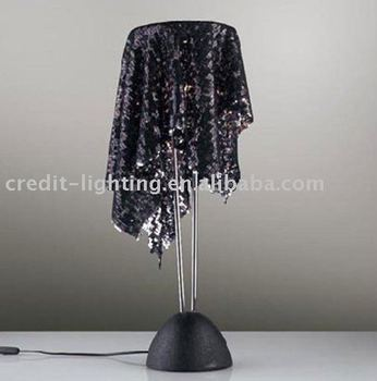 Modern Table Lamp Stand