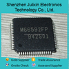 M66592FP New original IC chips QFP64