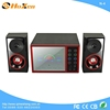 Supply all kinds of 2.1 channel speaker,baseball bluetooth speaker,rechargeable usb ball speaker