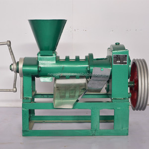 6YL-68 mini oil mill plant for sale