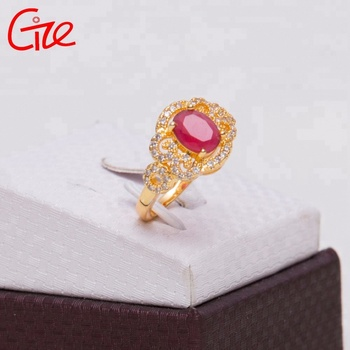 italian design diamond engagement colorfast swimming for ladies gold finger ring