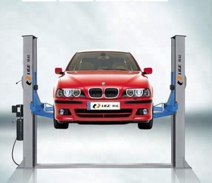 used 2 post car lift for sale car lifts