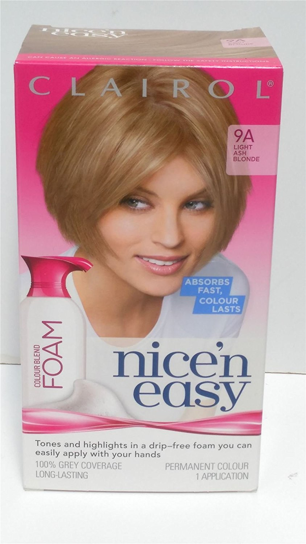 Cheap Nice N Easy Permanent Hair Colour Find Nice N Easy Permanent