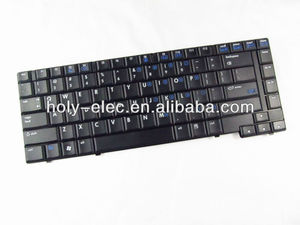 100% Brand New US replacement laptop keyboard for HP COMPAQ 6710B 6715B Series(LK-HP6710b)