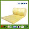 Lowest price fire resistant heat insulation fiber glass blanket