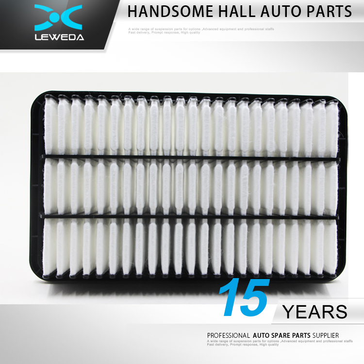 Auto Replacement Parts 17801-31100 Engine Air Filter Air Filter For Engine Car Engine Air Filter High Quality Fits Multiple Models Car Parts Perfect In Workmanship